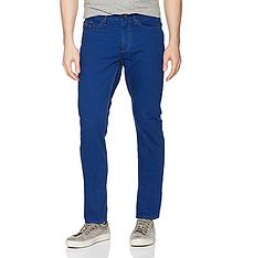 Джинсы Calvin Klein - Marine Blue        (29W X32L)