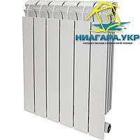 Алюминиевые радиаторы GLOBAL VOX EXTRA - R 500/95