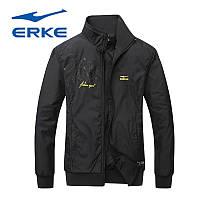 ERKE original женская куртка ветровка весна-осень