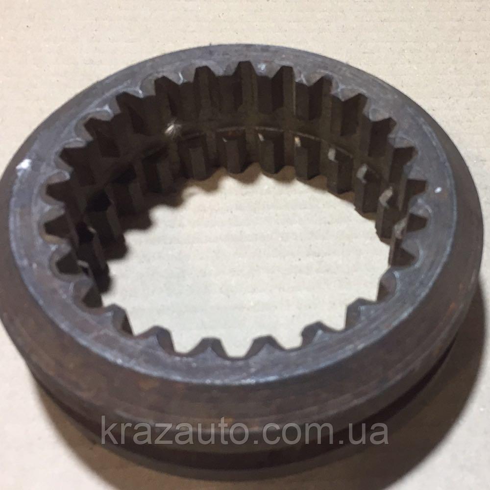 Муфта включения передачи первичного вала КрАЗ 260-1803018