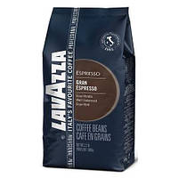 Кофе в зернах LavAzza Espresso Gran Espresso Blue 1 кг Италия