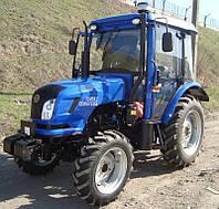 Трактор Dong Feng 504 DHLC (50 л.с.  ГУР  4х4) 66b82d2b10ad0