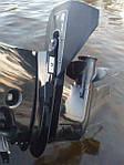 Нужно ли гидрокрыло на лодочный мотор?