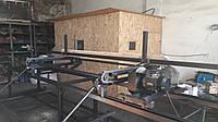 Торцовочный станок для бруса, паллетной доски ТСБ - 450, фото 1