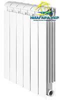 Биметаллические радиаторы Bimetall GLOBAL Style Extra-R 500/81