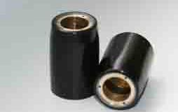 Керамический защитный колпачок SG51(медь).