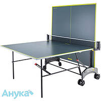 Теннисный стол Kettler Axos Indoor 1 серый