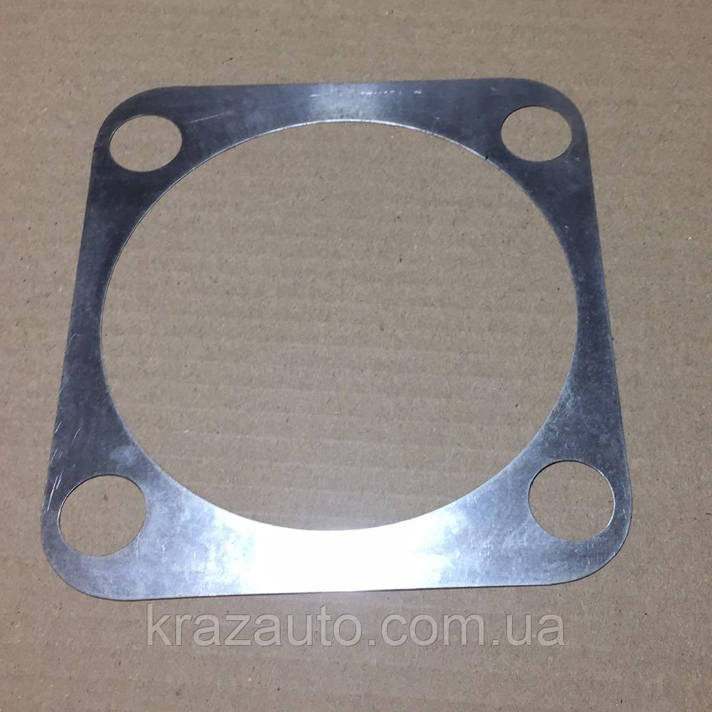 Прокладка КрАЗ товщ. 0,5 мм (положення. поворот.кулака) 255Б-2304122
