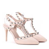 Супер модные женские туфли с Польши размеры 40,41