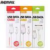 Кабель для телефона Data Cable USB iPhone 4/4s REMAX Original NEW, фото 2