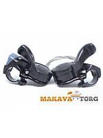 Манетка Shimano Thumb Shifter Plus SL-TX30-7R/7L