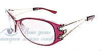 Очки женские для зрения с диоптриями +/- Код:151