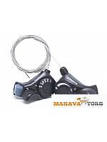 Манетка Shimano Thumb Shifter Plus SL-TX30-6R/6L