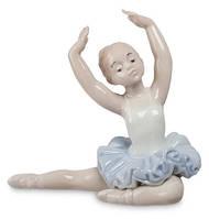 Фарфоровая статуэтка Юная балерина Pavone JP-27/40