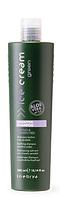 Успокаивающий шампунь для чувствительной кожи головы Inebrya 300ml.