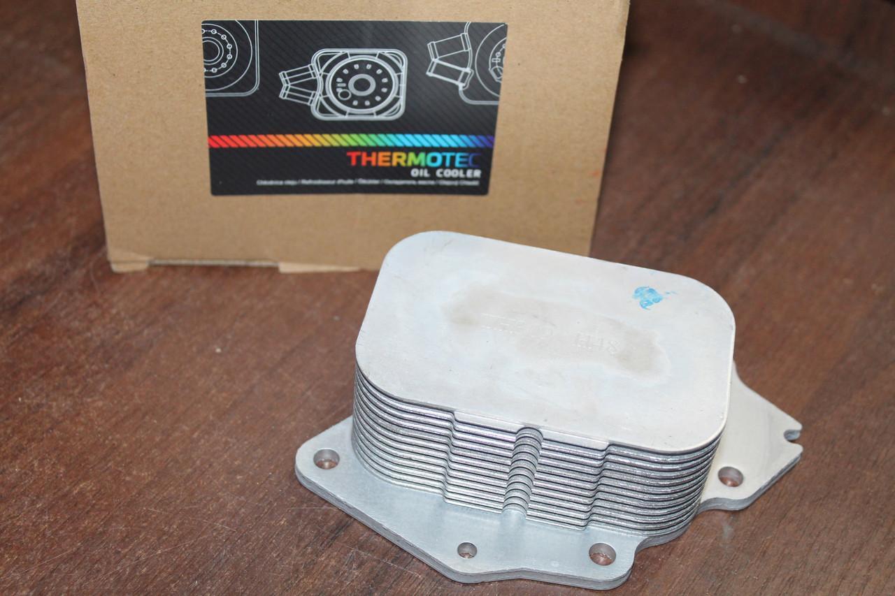 Масляный радиатор Citroen / Peugeot 1.4/1.6 HDi