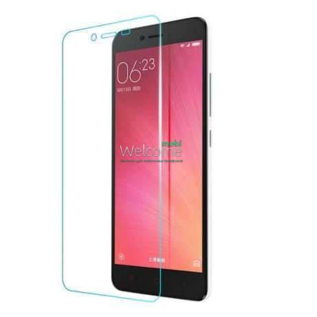 Стекло для Xiaomi Mi5s (0.3 мм, 2.5D, с олеофобным покрытием)