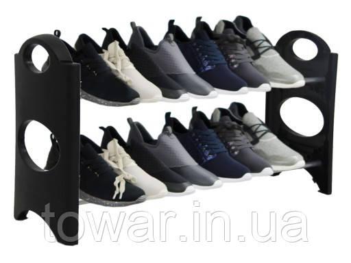 Полка для обуви 64о х 34 х 20 мм