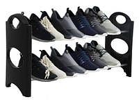 Полка для обуви 64о х 34 х 20 мм, фото 1