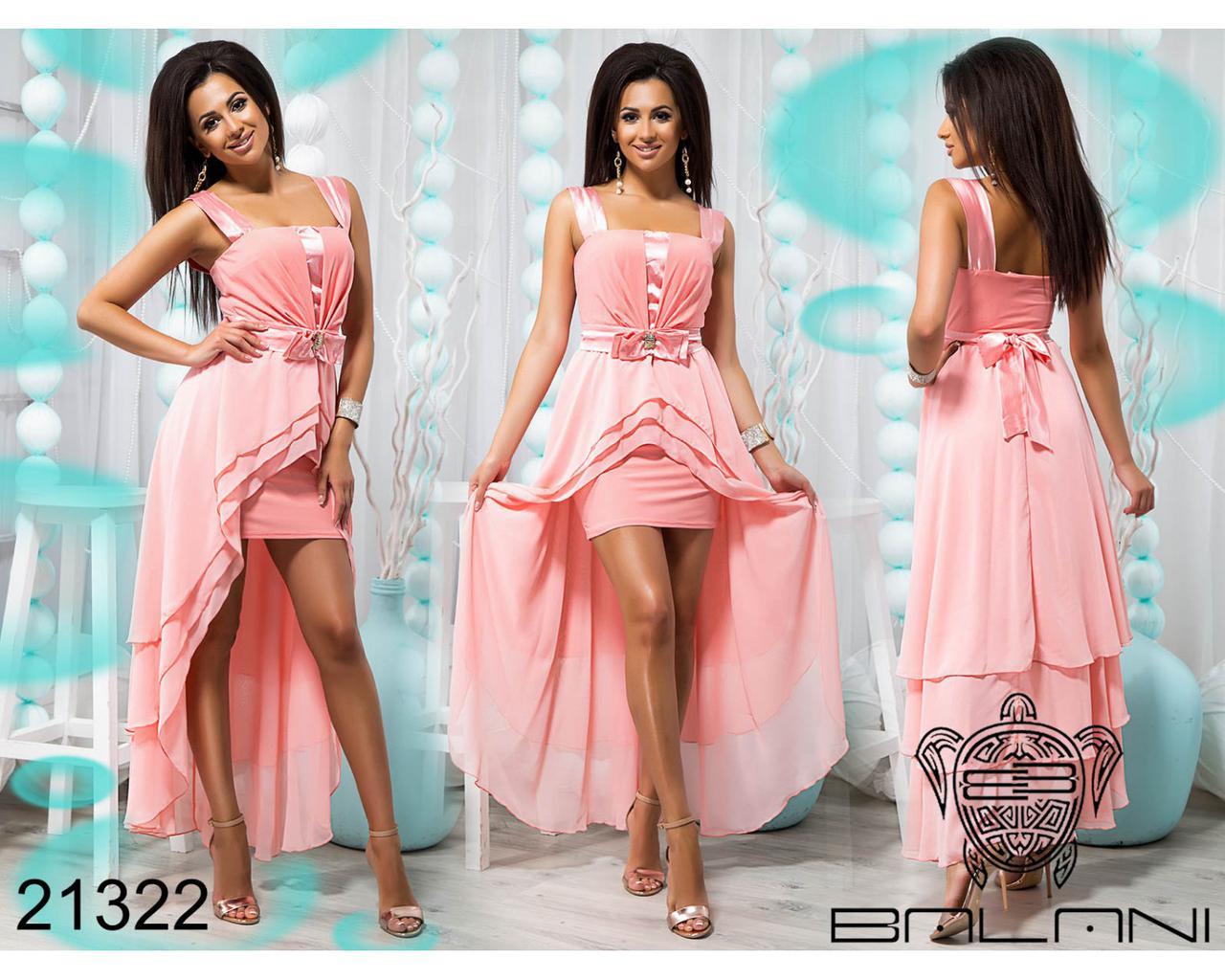 6adf2cfe2f6 Вечернее оригинальное платье на праздник недорого Производитель Украина  интернет-магазин Россия СНГ р.42-46
