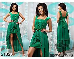 ffa8ac7c5fa Вечернее оригинальное платье на праздник недорого Производитель Украина  интернет-магазин Россия СНГ р.42