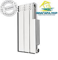 Биметаллические радиаторы FONDITAL Alustal 500/97 (Италия)