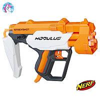 Бластер Nerf Модулус Modulus StockShot Hasbro