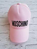 Женская кепка MOSCHINO