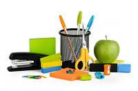 Канцелярские товары и наборы для художников