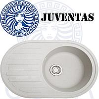 CORA - JUVENTAS Кухонная мойка из искусственного камня