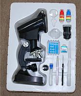 Микроскоп-проектор пластиковый MJ20 300х600x1200