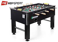 Настільний футбол Hop-Sport Evolution black