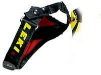 Leki Trigger S Vario Strap Red M-L-XL (8 865 51 1 06)