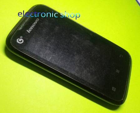 Смартфон Lenovo A218, фото 2