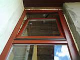 Деревянные окна. Окна деревянные, фото 2