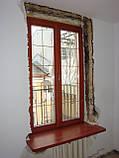 Деревянные окна. Окна деревянные, фото 7