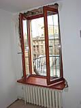 Деревянные окна. Окна деревянные, фото 9