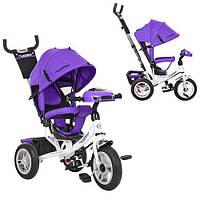 Детский 3-х колесный велосипед М 3115-8HA TURBOTRIKE. Гарантия качества.Быстрая доставка., фото 1