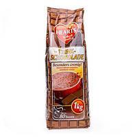 Шоколадный напиток Hearts Trink Schokolade 1кг (Германия) , фото 1