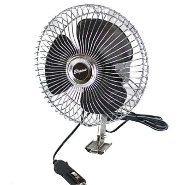 Вентилятор Elegant EL 101 542(12 вольт)