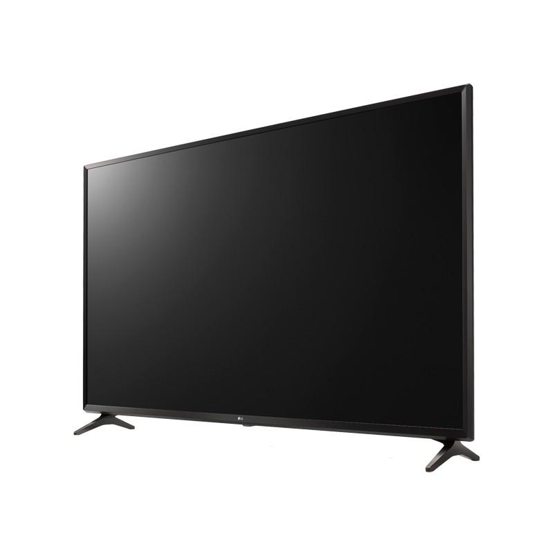 Телевизор РК 43 LG 43UJ6307 Black