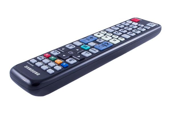 Пульты для DVD, Blu-ray и домашних кинотеатров