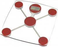 Весы напольные электронные 150 кг Rotex RSB25-P