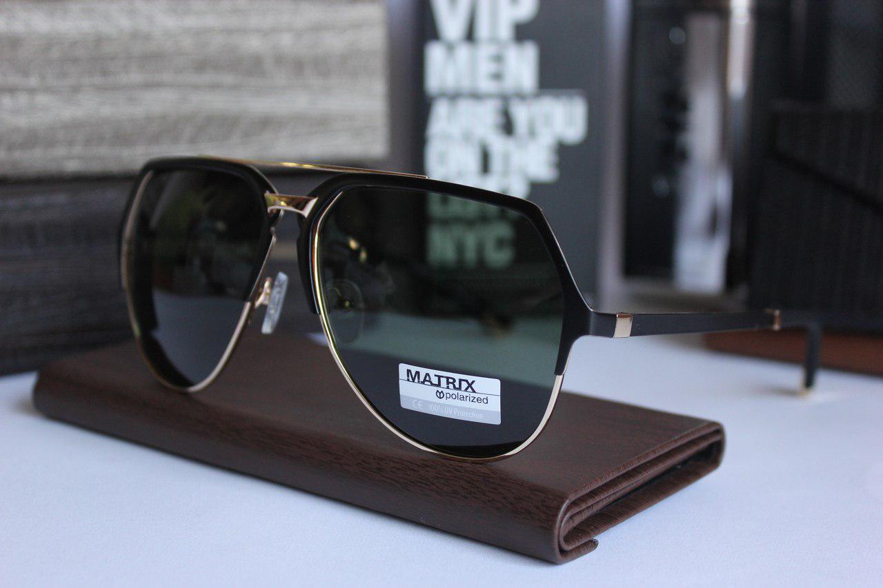 Мужские солнцезащитные очки полароид - Интернет-магазин вещей Stelar в  Днепре 57385f0d7c3