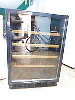 Шкаф для хранения вина Junwei CV-01,бу,из Германии