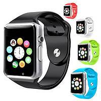 Cмарт часы телефон Smart Watch A1 (GT08)