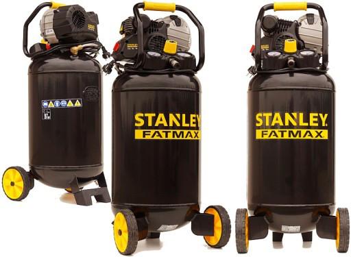 Компрессор масляный гибридный STANLEY FATMAX HY 227 50L 10b