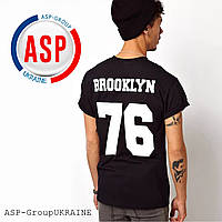 Именная футболка с номером именем или фамилией печать на футболках под заказ