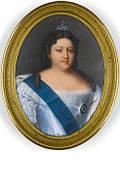 Анна Іоанівна ( 1730 - 1740 )