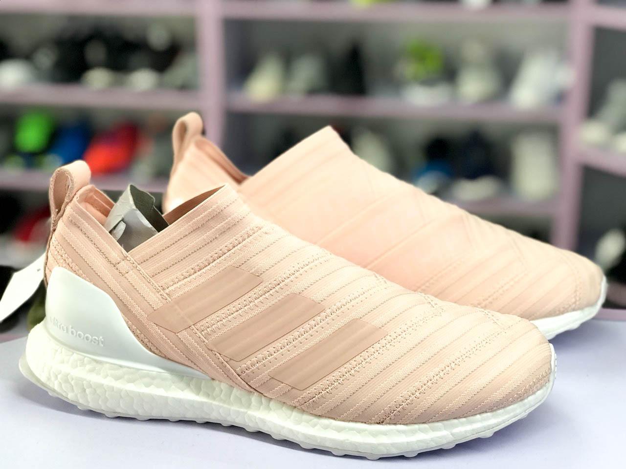 4cd772a5d3fa Кроссовки Adidas K Nemeziz 17.1 UltraBOOST